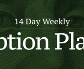 +14 Day Weekly Option Plays 3/23/18