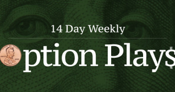 +14 Day Weekly Option Plays 12/8/17