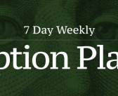 +7 Day Weekly Option Plays 8/15/18
