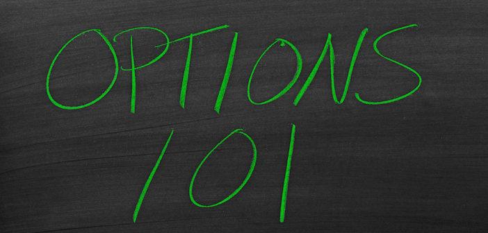 Marathon Money ep.60 – Options Trading pt. 2, Government shutdown stock market volatility